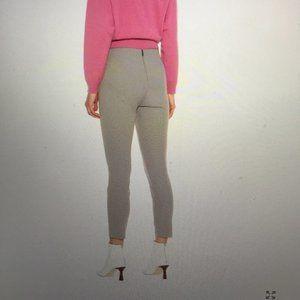Rag & Bone Women's Mini Houndstooth Pant Size 8